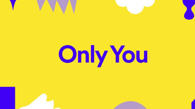 Spotify Launches Its New Only You Feature With New Custom Playlists