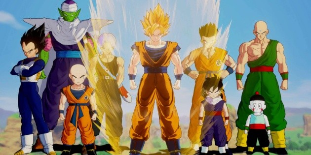 Neither Goku nor Vegeta: these are the favorite characters of the creator of Dragon Ball