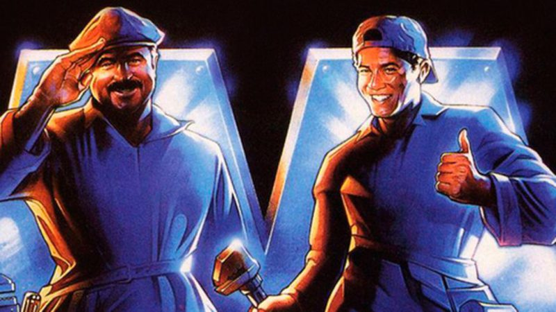 The Super Mario Bros. movie is revived in a new cut with an extra 20 minutes that can be seen for free