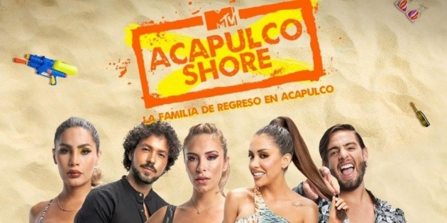 From the creators of Acapulco Shore, comes Rio Shore: what the Brazilian version of the MTV series will be like