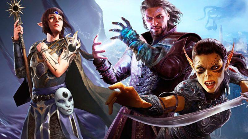 Larian Studios, creators of Baldur's Gate III, open a new studio in Barcelona