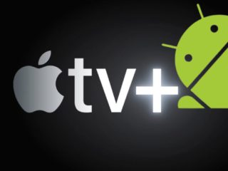 You can now use Apple TV and TV + on all TVs with Android TV OS