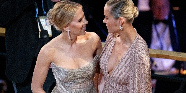 Neither Scarlett Johansson nor Brie Larson: Hollywood's highest grossing actress is Latin American