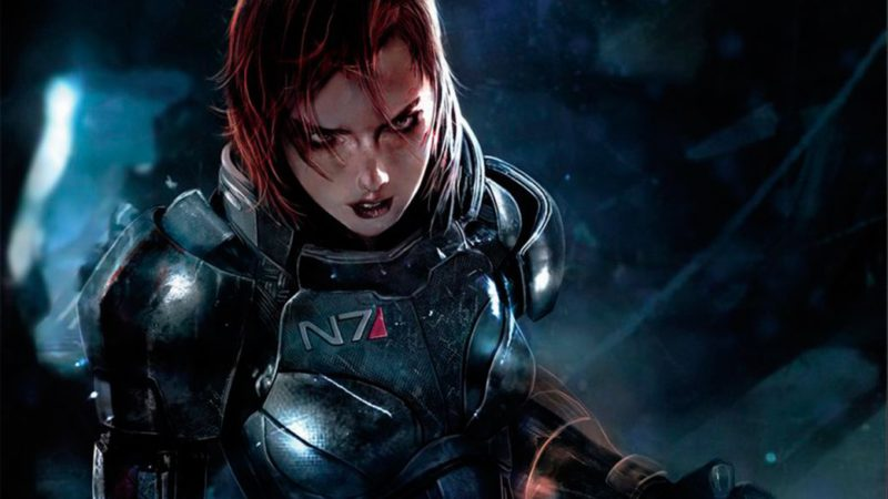 Mass Effect 3: a new and cute Easter egg appears on Mars after nine years