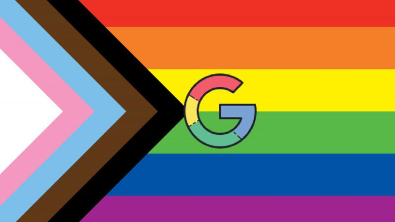 What LGBTQ + Surprise Google Hides For Pride Month: How To Activate It