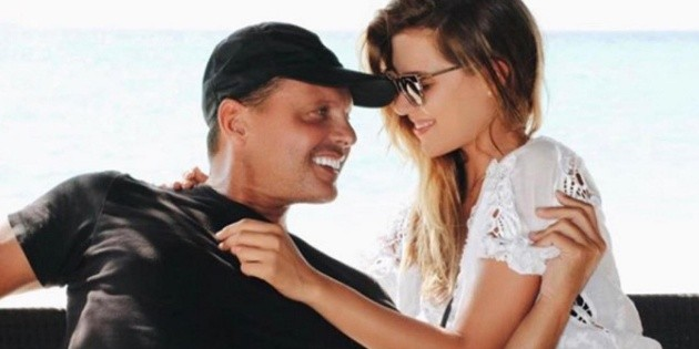 Michelle Salas reacted to the second season of Luis Miguel, the series: she did not like it at all