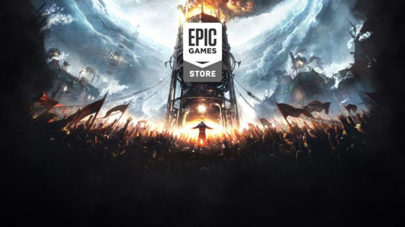 Frostpunk, new free game in Epic Games Store: how to download it on PC