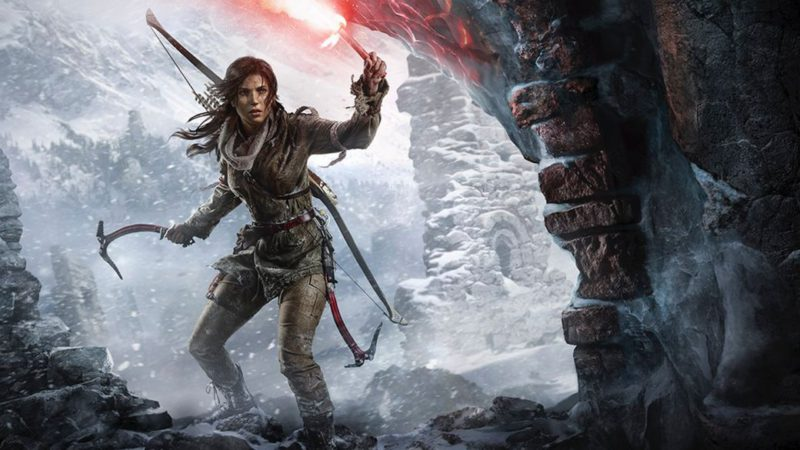 Rise of the Tomb Raider: minimum and recommended requirements to play on PC