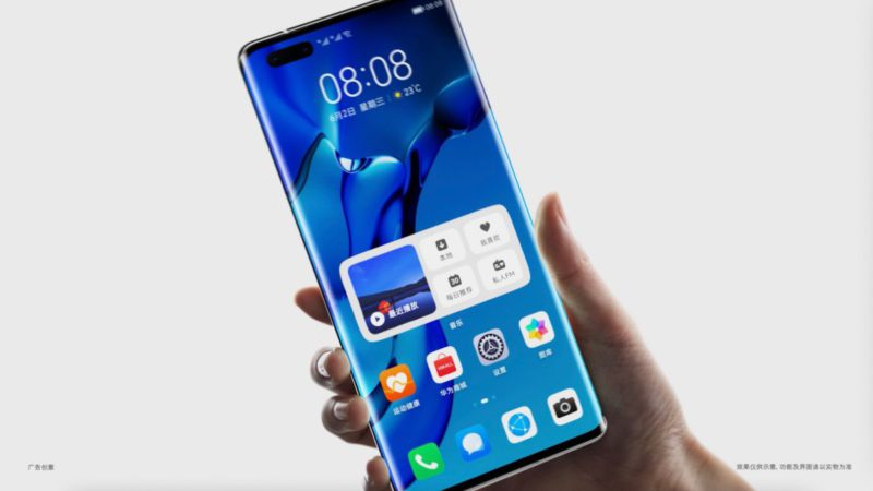 When will HarmonyOS 2.0 come to your mobile: Huawei announces dates until 2022