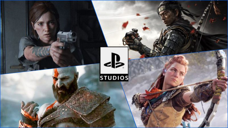 PlayStation Studios will continue to bet on single-player narrative games
