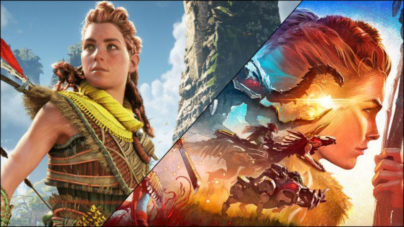 "Horizon Forbidden West will look ""fantastic"" on PS4, according to Guerrilla Games"