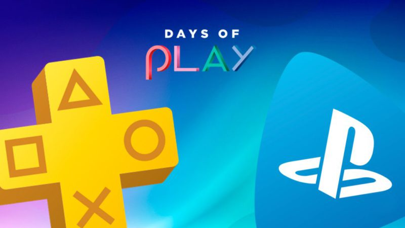 Days of Play: Get 12 months of PS Plus and PS Now with a 25% discount
