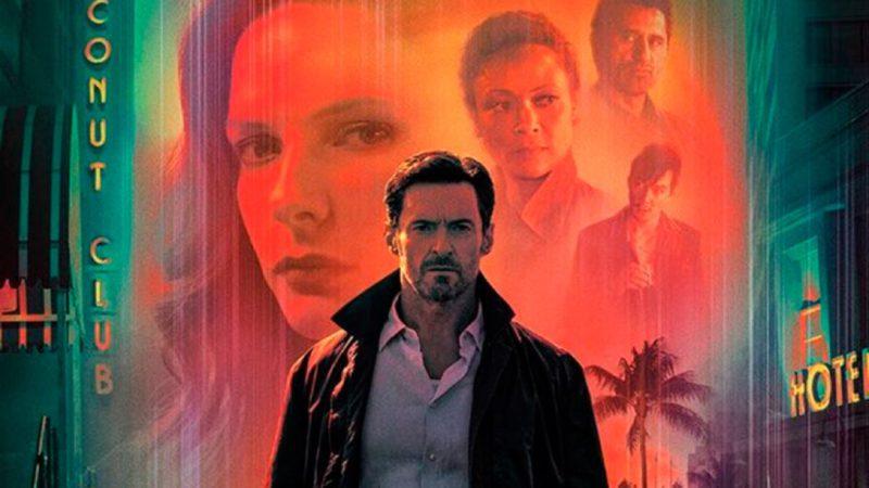Reminiscence: Trailer for Hugh Jackman's Exhilarating New Sci-Fi Movie