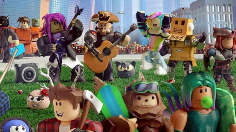 Roblox: How to Download and Play on PC, Android and iOS