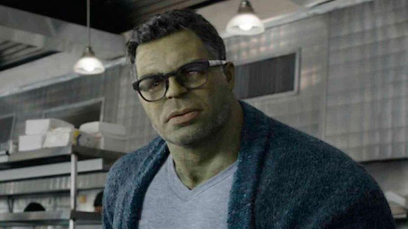 New filming photos of She-Hulk with Mark Ruffalo: Return of Professor Hulk