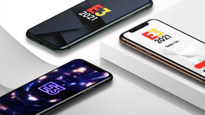 App E3 2021 |  How to download on iOS and Android, uses and functionalities