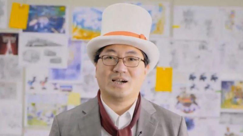 Balan Wonderworld director leaves Square Enix