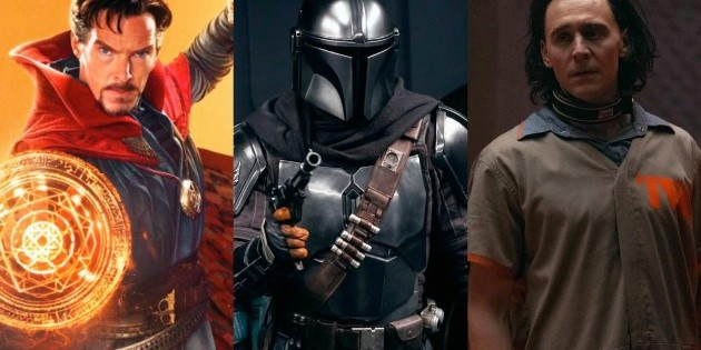 Why Loki, Doctor Strange and the new Star Wars movie will be alike