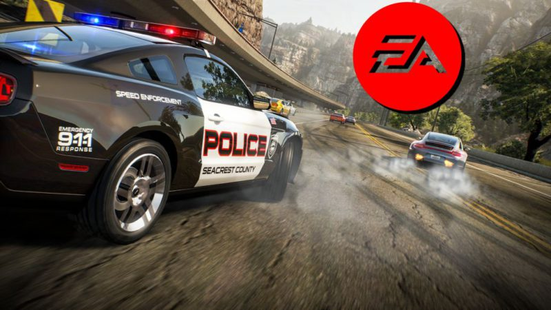 Need for Speed: Hot Pursuit Remastered is coming to EA Play in June;  confirmed platforms