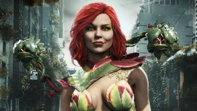 Injustice 2 creators apologize after celebrating Pride in the most misguided way