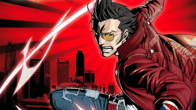 No More Heroes 1 and 2 make surprise debut on PC via Steam: date and requirements