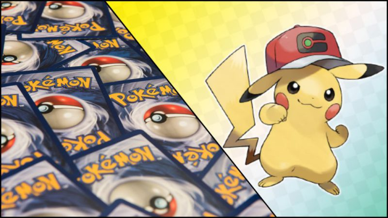 Pokémon: The incredible record numbers of the card game in 2020