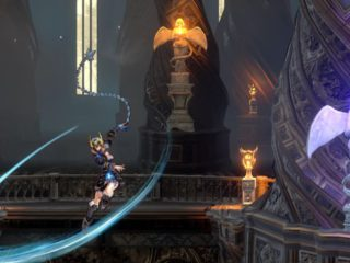 Bloodstained confirms new sequel is in development