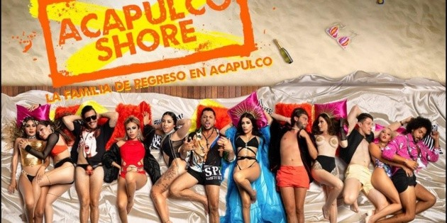 Acapulco Shore 8: Karime sent Team Tendo to spy on Diego, but did not find what he wanted
