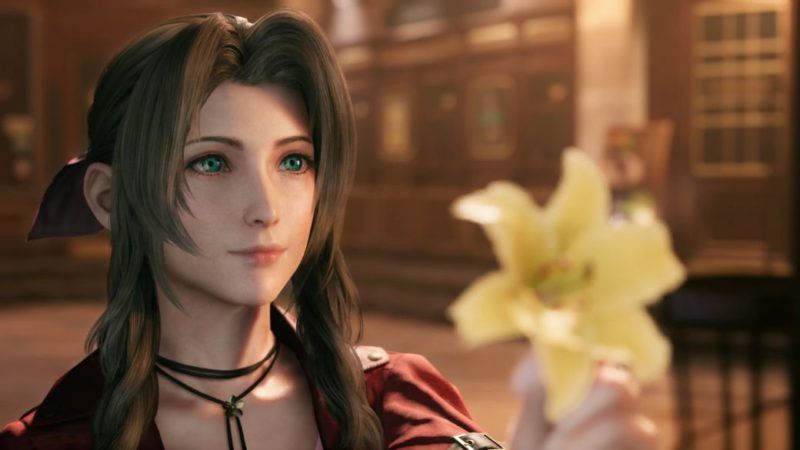 Final Fantasy VII Remake Integrade: PS4 DLC will be free for everyone on PS5