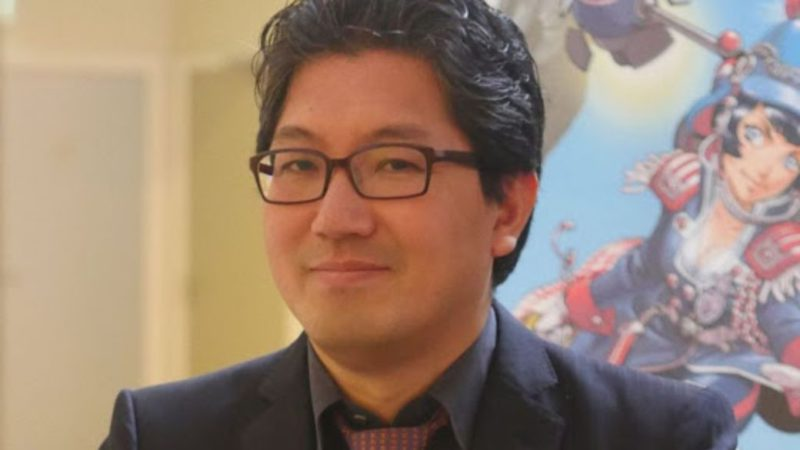 Yuji Naka confirms his departure from Square Enix and ponders his withdrawal