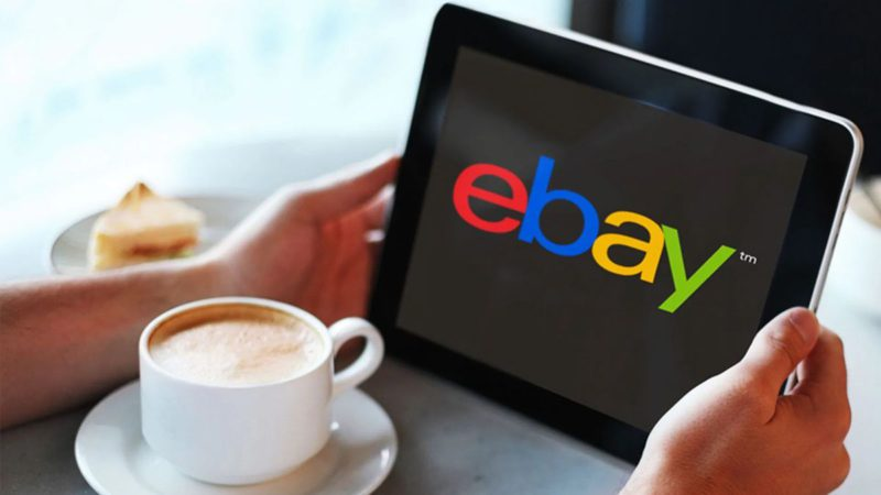 No more using Paypal on eBay: New terms for sellers