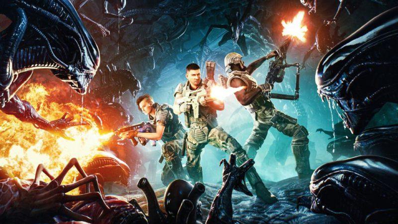 Aliens Fireteam confirms its launch this summer