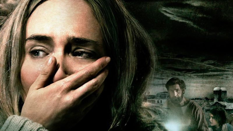 A quiet place: the post-apocalyptic horror saga sets a date for its third installment