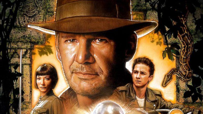 Indiana Jones 5 begins filming in the UK