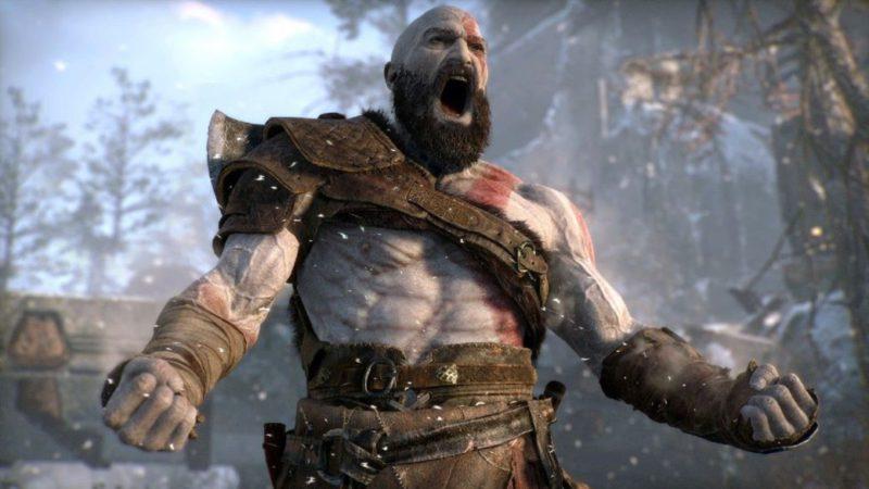 Xbox boss applauds God of War: Ragnarok director's leadership over insults
