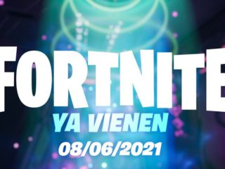 Fortnite Season 7 trailer: date, time of release and how to watch live online