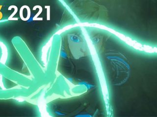 E3 2021 |  Everything we know about the sequel to Zelda Breath of the Wild