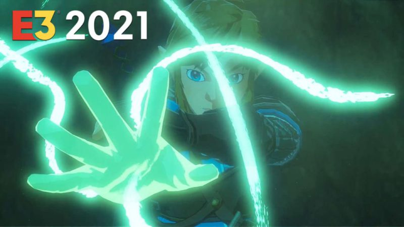 E3 2021    Everything we know about the sequel to Zelda Breath of the Wild