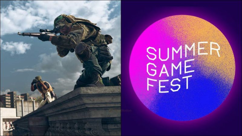 CoD Warzone and Black Ops Cold War will show their Season 4 at Summer Game Fest 2021