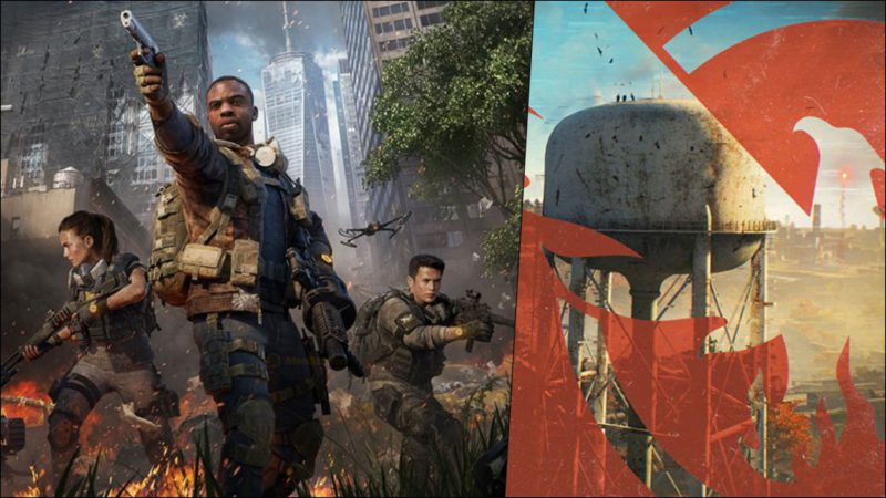 The Division: Heartland not show up on the Ubisoft E3 2021 Forward
