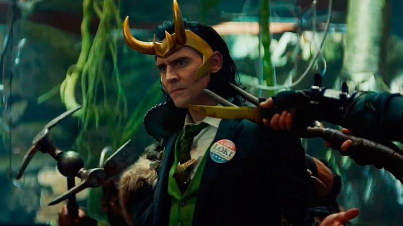 Loki will have a great impact on the future of the MCU: this is his first four minutes