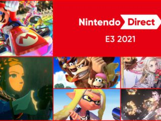 Nintendo Direct |  What Nintendo games are you looking forward to at E3 2021?