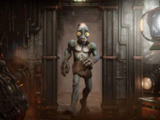 Oddworld: Soulstorm has been ranked on Xbox One and Xbox Series X / S