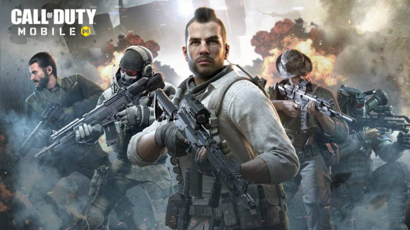 Call of Duty: Activision works on a new AAA game in the mobile saga