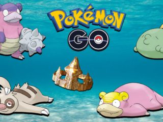 Pokémon GO - 'A Slow Motion Discovery' Event: All Missions and Rewards