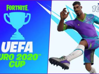 Fortnite x UEFA Euro 2020: Date of the new tournament with unique rewards