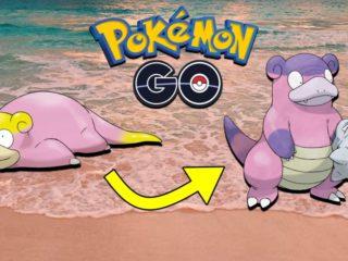 Pokémon GO: how to get Galar's Slowpoke and evolve it into Galar's Slowbro