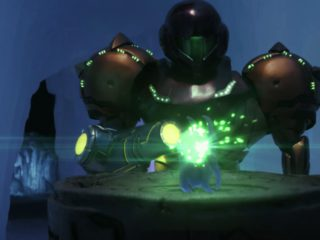 Metroid: Attack of Ridley, the impressive live action short made by fans