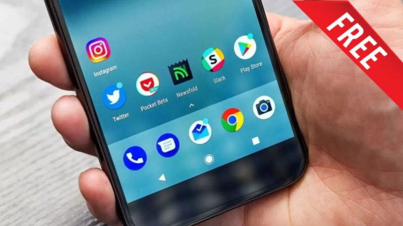 53 paid Android apps and games that are free on Google Play today, June 8
