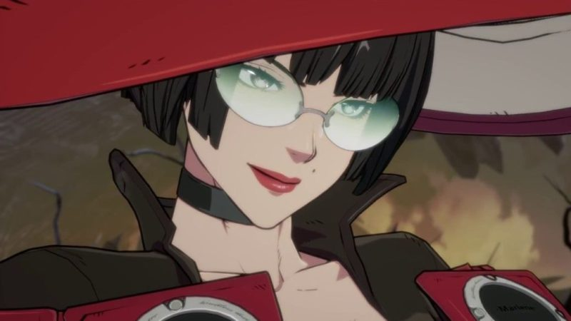 """Guilty Gear Strive, its fit in the saga and future in Spain: """"It can hit very hard"""""""
